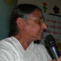 Geetaji: mantenere la mente vigile nella pratica